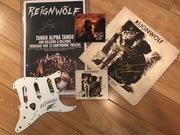 Reignwolf aka Jordan Cook.