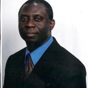 Isaac Udotong