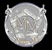 Dj Mixxin Mel