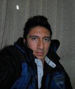 Jorge Enrique Marcillo Labanda