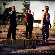 The Walking Dead:Detroit