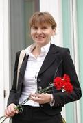 Elena Babina