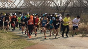 The 9th Yodogawa Ecomarathon