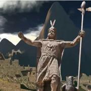Machu Picchu Tour in Second Life