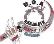 D.O.A.AKADEATH