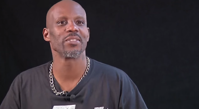 DMX Is Doing Really Well In Rehab, Has Gained 40 Pounds