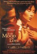 In the Mood for Love (2000) Faa yeung nin wa