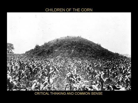 Children of the Corn Part 4