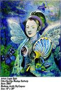 """CHO_CHO"" Madame Butterfly"