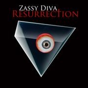 Zassy Diva Cover Art # 01