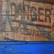 DANGER, signalisation, Brooklyn serie, Marc Gosselin
