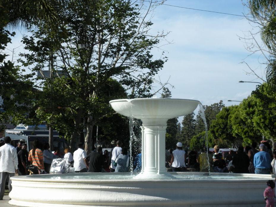 Leimert Park 2009