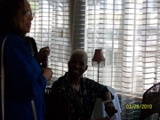 Lady Walquer Vereen @ Lucy Florence