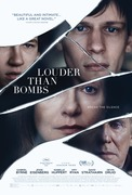 "RBFS Cinema Art Theater This Week series presents ""Louder than Bombs"""