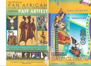 The 24th Annual Pan African Film & Arts Festival