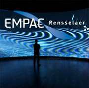 EMPAC's Opening | Symposium Weekend