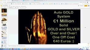 GOLD and SILVER Bullion for Ordinary People. Plus Mega Giveaway Webinar Replay 11th April 2019