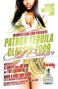 Patron Tequila Classic 2009 Club Banger