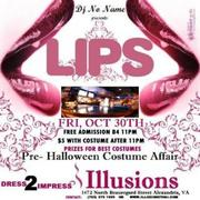 Pre-Halloween Party @ Illusions