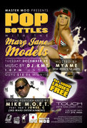 """BX'S RAP ARTIST MIKE M.O.E.T PERFORMS LIVE@ TOUCH TUE DEC 29TH / MIKE M.O.E.T """"7 POUNDZ' ALBUM RELEASE PARTY@ PYRAMID WED JAN 27TH"""