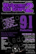 WISDOM COURT ENT. PRESENTS...WELCOME 2 THE COURT, VOL. 2 @ CLUB REALITY!