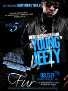 SKI MONEY OPENING FOR YOUNG JEEZY LIVE IN CONCERT @ FUR
