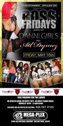 >> 5/16 @ATLDYMEZ & @DANNIGIRLS_ TakeOver BOSS FRIDAYS @112Megaplex ATL'S New South Side Hot-Spot!!!! 5495 OLD NATIONAL HWY ATL!! #HOTGIRLS #112ISBACK