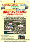 Little Free LIbrary a Ladispoli