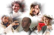 Grandi interpreti per i capolavori della musica da camera