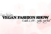 San Francisco Vegan Fashion Show