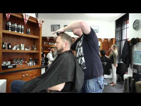 Men's barbers London   Call - 020 73878887   www.pallmallbarbers.com