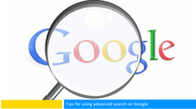 Advanced Google Sourcing Workshop - January 3rd