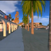 AVALON Learning Event: French Summer in Second Life