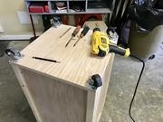 drill press stand 10