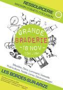 Groote aantal nederlandse boeken - Grande Braderie