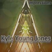 Kyle Young Jones Poze Production Photos