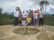 Ano novo na Fadalândia-soluarte Mandalas 096