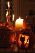 Halloween at MsMarmitelover's