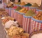 Moroccan Extravaganza