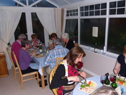 """""""Home for Dinner"""" supper club NOW FULLY BOOKED!"""