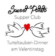 """Valentine's Day!!!! """"Turteltauben Dinner"""""""