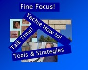 Edublogs Fine Focus - iGoogle – do youGoogle?