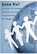 Call for Proposals:  KU Village 2011 Online Conference