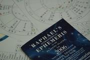Curso de Astrología  Básica.Barcelona.