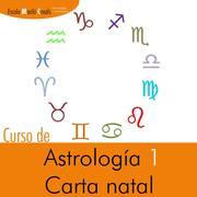 Curso de Astrología Básica: Carta Natal