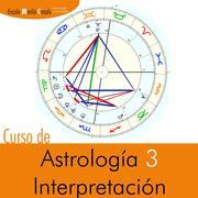 Curso de Astrologia 3: Interpretación