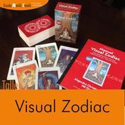 Taller Visual Zodiac