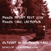 Finnon Fright Fest 2 - Static's Revenge!
