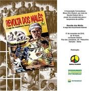"""""""Revolta dos Malês""""  é lançada em cartilha na Bahia"""