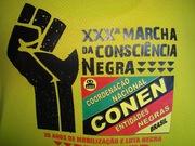 31ª Marcha da Consciência Negra